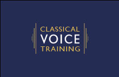 Classical Voice Training logo