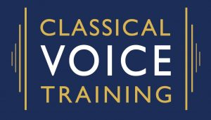 Classical Voice Training logo